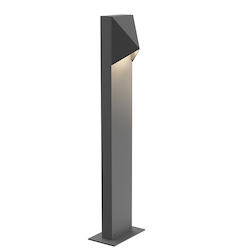 Sonneman 22In. Led Bollard