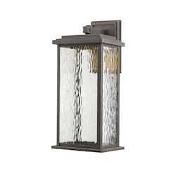 Artcraft Sussex Led Ac9072Ob Oil Rubbed Bronze Outdoor Light