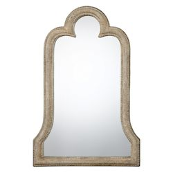 Uttermost Adilah Moroccan Arch Mirror