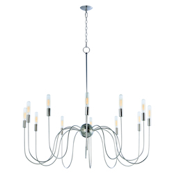 Maxim Willsburg-Single-Tier Chandelier