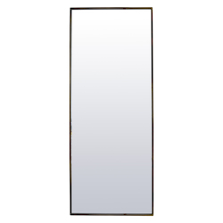 Varaluz Long Wall Mirror