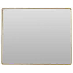 Varaluz Rectangle Mirror