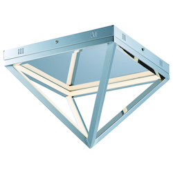 ET2 Pyramid-Flush Mount