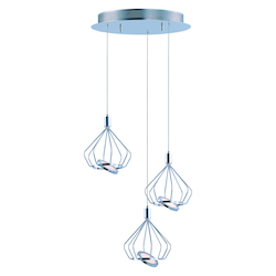 ET2 Tilt-Multi-Light Pendant