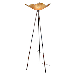 Sassa Floor Lamp Torchiere 72