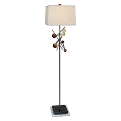 Van Teal In Nature Floor Lamp 62