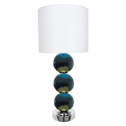 Winter Solstice Table Lamp 36