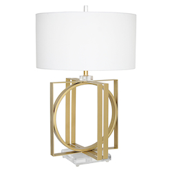 Van Teal Frisco Table Lamp 31