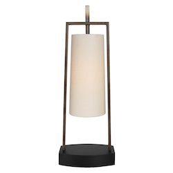 Van Teal Mila Table Lamp 30.5
