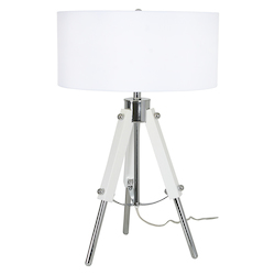 Van Teal All Out Table Lamp 28