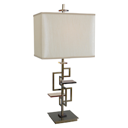 Van Teal Exposure Table Lamp 32