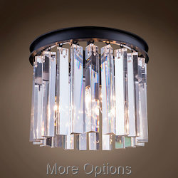 Crystal Prism 3 Light 12
