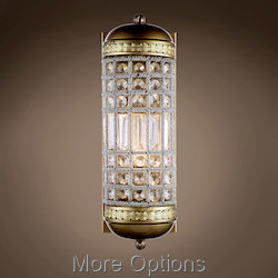 19Th C. Casbah 1 Light 5