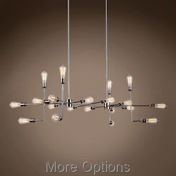 Varick Chandelier 20 Light 30.5