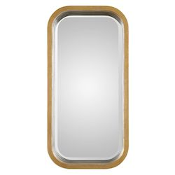 Uttermost Uttermost Senio Metallic Gold Wall Mirror