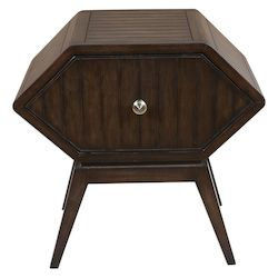 Uttermost Uttermost Anapo Retro Accent Table