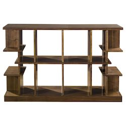 Uttermost Uttermost Simeto Multi-Level Console Table