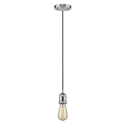 Innovations Lighting Bare Bulb Pendant