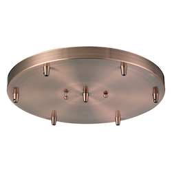Innovations Lighting 6 Light Pan Accesory
