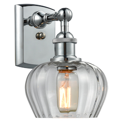 Innovations Lighting Glass Wall Sconce