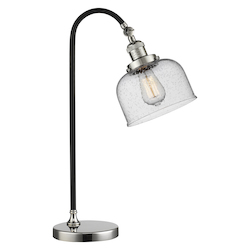 Innovations Lighting Glass Lamp