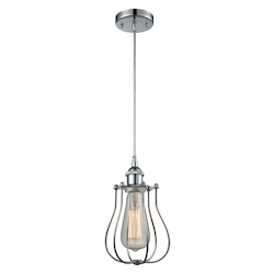 Innovations Lighting Metal Shade Pendant