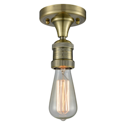 Innovations Lighting Bare Bulb