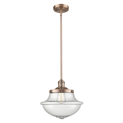 Innovations Lighting Pendleton School House Pendant