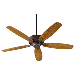 Quorum 7052-86 Breeze 52In. Fan - Ob