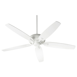 Quorum 90565-8 Apex 56In. Fan - Sw