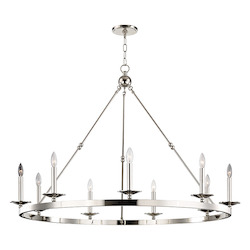 Allendale 9 Light Chandelier