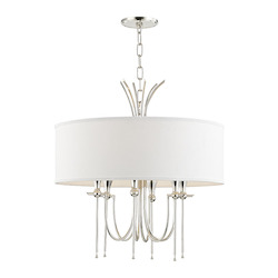 Damaris 6 Light Chandelier