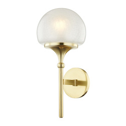Salem 1 Light Wall Sconce