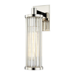 Marley 1 Light Wall Sconce