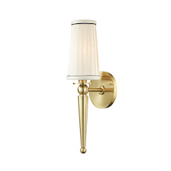 Cypress 1 Light Wall Sconce