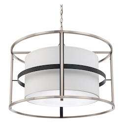 Capital 325241BT 4 Light Pendant