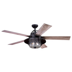 Vaxcel International Charleston 56In. Ceiling Fan