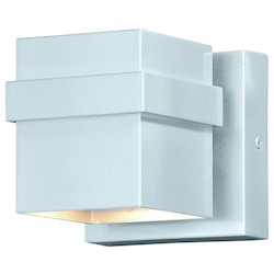 Lavage 5In.H Led Outdoor Wall Light