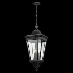 4 - Light Hanging Lantern