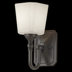 Feiss Open Box 1 - Light Wall Sconce