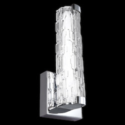 13In. Led Wall Sconce
