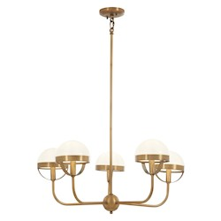 Minka-Lavery 5 Light Chandelier