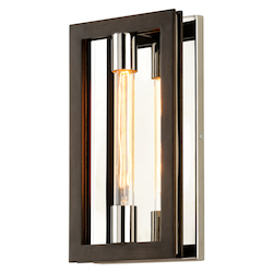 Enigma 1Lt Wall Sconce