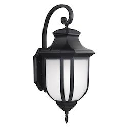 Sea Gull Extra Large Two Light Outdoor Wall Lantern