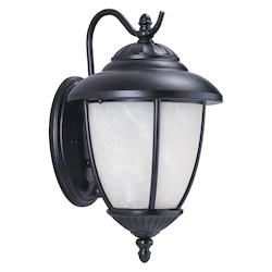 Sea Gull One Light Outdoor Wall Lantern