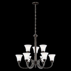 Sea Gull Nine Light Chandelier