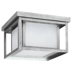 Led Outdoor Ceiling Flush Mount