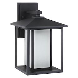 Sea Gull Large Led Outdoor Wall Lantern