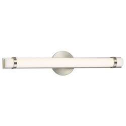26W Ac Led Vanity Light, L: 25 1/2In.