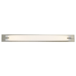 39W Ac Led Vanity Light. L: 43In.